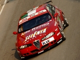 Alfa Romeo 156 Super 2000 SE107 (2004–2007) wallpapers