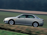 Images of Alfa Romeo 156 932A (1997–2002)