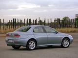 Images of Alfa Romeo 156 AU-spec 932A (2002–2003)