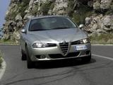 Images of Alfa Romeo 156 932A (2003–2005)