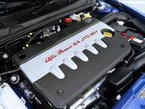 Images of Alfa Romeo 156 2.4 JTD AU-spec 932A (2003–2005)