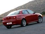Images of Alfa Romeo 156 Ti ZA-spec 932A (2004–2005)