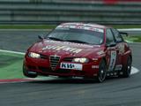 Images of Alfa Romeo 156 Super 2000 SE107 (2004–2007)