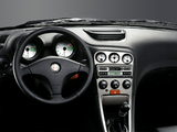 Images of Alfa Romeo 156 Sportwagon 932B (2000–2002)