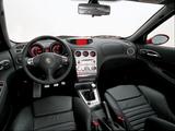 Photos of Alfa Romeo 156 GTA 932A (2002–2005)