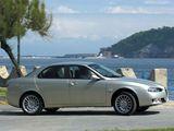Photos of Alfa Romeo 156 932A (2003–2005)