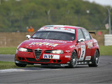 Photos of Alfa Romeo 156 Super 2000 SE107 (2004–2007)