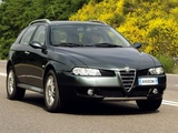 Photos of Alfa Romeo 156 Crosswagon Q4 932B (2004–2007)
