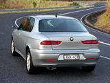 Pictures of Alfa Romeo 156 AU-spec 932A (2002–2003)
