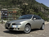 Pictures of Alfa Romeo 156 932A (2003–2005)