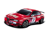 Pictures of Alfa Romeo 156 Super 2000 SE107 (2004–2007)