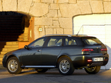 Pictures of Alfa Romeo 156 Crosswagon Q4 932B (2004–2007)