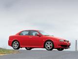 Alfa Romeo 156 GTA 932A (2002–2005) wallpapers