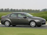 Alfa Romeo 159 939A (2005–2008) images