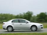 Alfa Romeo 159 939A (2005–2008) photos