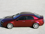 Alfa Romeo 159 3.2 JTS Q4 939A (2005–2008) photos
