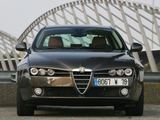 Alfa Romeo 159 939A (2005–2008) pictures