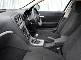Alfa Romeo 159 2.4 JTDm UK-spec 939A (2006–2008) photos