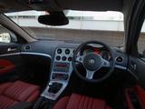 Alfa Romeo 159 2.4 JTDm AU-spec 939A (2006–2008) wallpapers