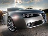 Alfa Romeo 159 Sportwagon Ti UK-spec 939B (2008–2011) photos