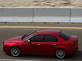 Alfa Romeo 159 Ti 939A (2008–2011) photos