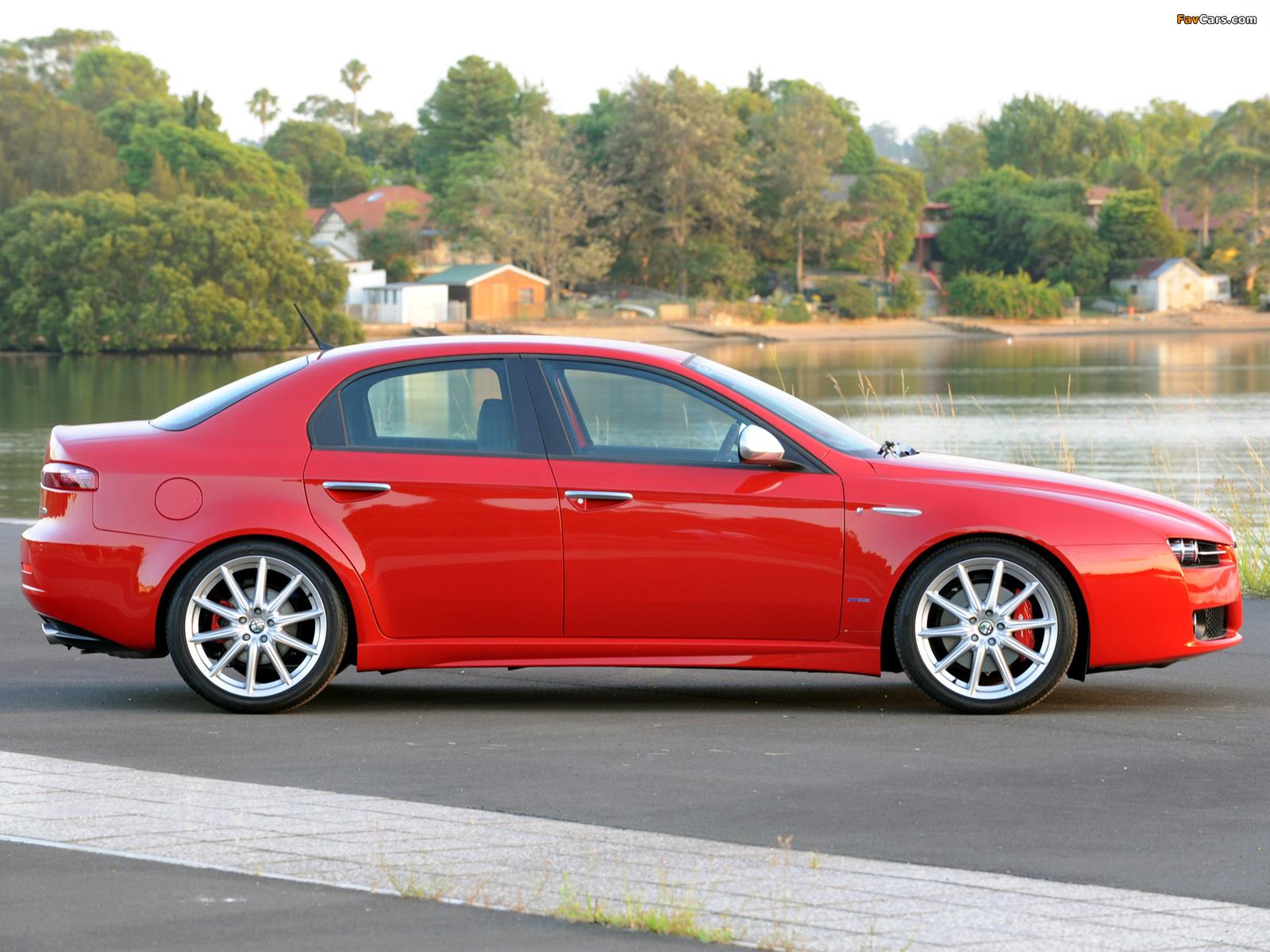 Alfa Romeo 159 Workshop Manual Download Free