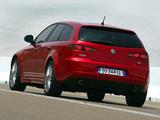 Alfa Romeo 159 Sportwagon Ti 939B (2008–2011) pictures