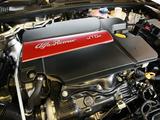 Alfa Romeo 159 Sportwagon Ti UK-spec 939B (2008–2011) pictures
