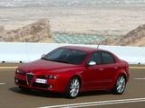 Alfa Romeo 159 Ti 939A (2008–2011) pictures