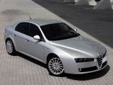 Images of Alfa Romeo 159 939A (2005–2008)
