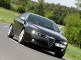 Images of Alfa Romeo 159 Sportwagon Ti 939B (2007–2008)