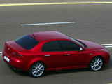 Images of Alfa Romeo 159 Ti 939A (2008–2011)