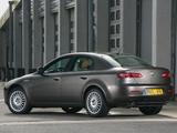 Photos of Alfa Romeo 159 939A (2005–2008)