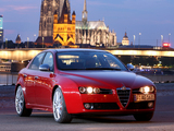 Photos of Alfa Romeo 159 Ti 939A (2007–2008)
