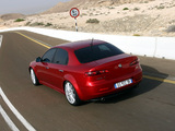 Photos of Alfa Romeo 159 Ti 939A (2008–2011)