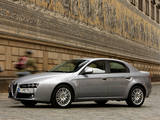 Pictures of Alfa Romeo 159 939A (2008–2011)