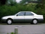 Alfa Romeo 164 (1987–1992) images