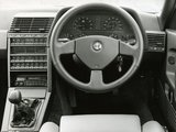 Alfa Romeo 164 Cloverleaf (1990–1992) pictures