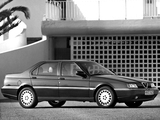 Alfa Romeo 164 Super (1992–1997) photos