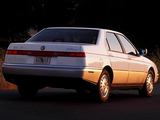 Alfa Romeo 164 US-spec (1993–1995) photos