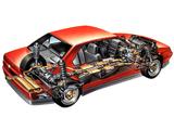 Alfa Romeo 164 Q4 (1994–1997) images
