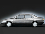 Alfa Romeo 164 (1987–1992) photos