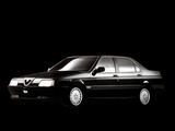 Alfa Romeo 164 (1987–1992) pictures
