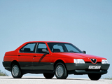 Images of Alfa Romeo 164 (1987–1992)