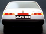Photos of Alfa Romeo 164 (1987–1992)