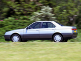 Pictures of Alfa Romeo 164 (1987–1992)