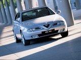 Alfa Romeo 166 936 (1998–2003) images