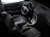 Alfa Romeo 166 936 (2003–2007) photos