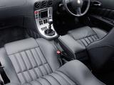 Alfa Romeo 166 Ti UK-spec (936) 2004–2005 images