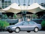 Photos of Alfa Romeo 166 936 (1998–2003)